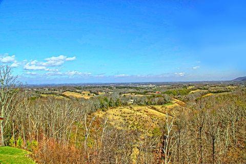 View of from Hidden Springs Resort - Shakonohey