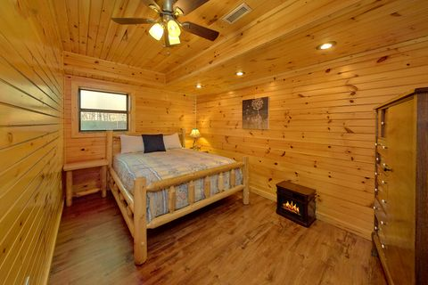 Pool Table in Large Game Room - Simply Incredible