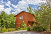 Smoky Mountain Cabin Rental in Pin Oak Resort