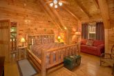 4 Bedroom Cabin with Private Master Suite