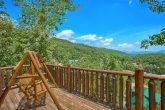 4 Bedroom Cabin with Views of the Smokies