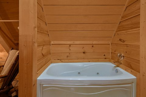 Private Jacuzzi Tub 3 Bedroom Cabin - Skiing With The Bears