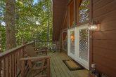 Gatlinburg 3 Bedroom Cabin Sleeps 6