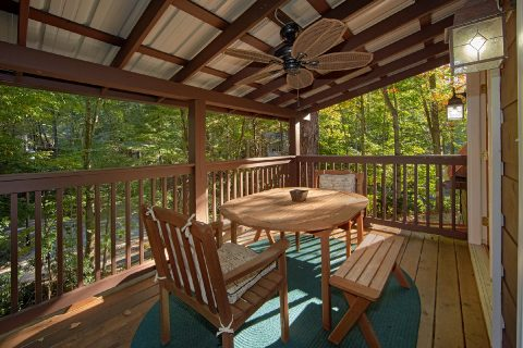 3 Bedroom Cabin with Outdoor Dining - Skiing With The Bears