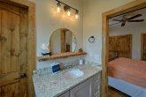 Gatlinburg 4 Bedroom Vacation Home Sleeps 10