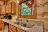 Premium 4 Bedroom Cabin In Smokey Ridge Resort