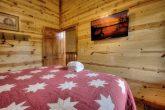 Relaxation 4 Bedroom Cabin Smokey Ridge Resort