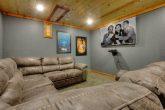 4 Bedroom Theater Room, Game Room Indoor Pool
