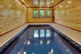 4 Bedroom Smokey Ridge with Indoor Pool
