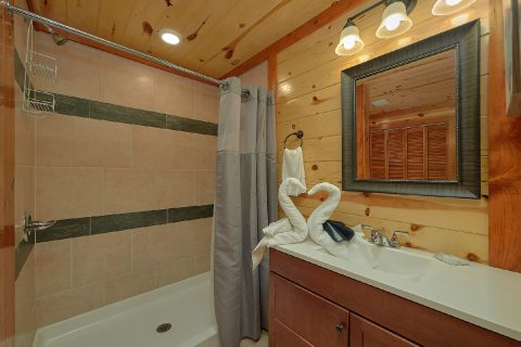 Beautiful 4 Bedroom 4.5 Bath Smokey Ridge - Smokey Ridge