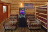 4 Bedroom With Extra Sleeping
