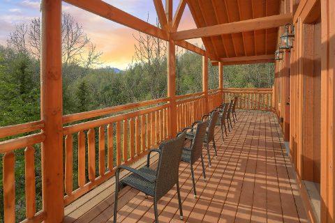 4 Bedroom in Smoky Ridge sleeps 12 - Smokey Ridge