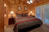 Pigeon Forge Cabin rental with 6 King Beds