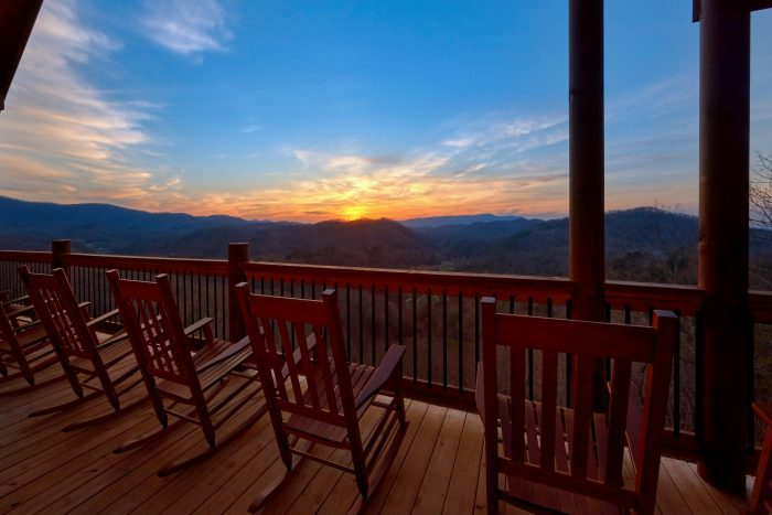 Smoky Mountain Memories Cabin Rental Photo
