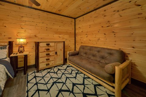 12 bedroom cabin with King Beds - Smoky Mountain Memories