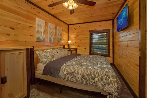 12 Bedroom cabin with 9 King Beds - Smoky Mountain Memories