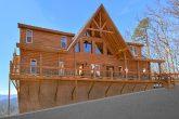 12 bedroom cabin in Sherwood Forest Resort