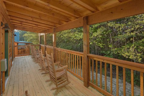 4 Bedroom Cabin in Arrowhead Resort Sleep 12 - Song of the South