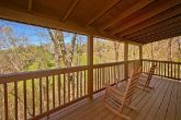 2 Bedroom Cabin with View of Pigeon Forge