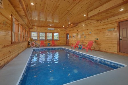 Arrowhead View Lodge: 6 Bedroom Pigeon Forge Cabin Rental