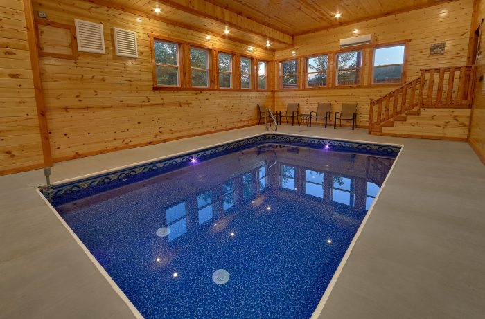 Splashin On Majestic Mountain Cabin Rental Photo