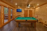 Game Room with Pool Table, WiFi, and Cable TV