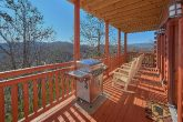 Luxury Cabin with View and Propane Grill