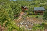 Wears Valley Cabin Sleeps 17 with Near by River