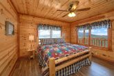 6 Bedroom Cabin with 5 King Beds