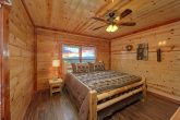 6 Bedroom Cabin with 5 Master Bedrooms