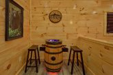 4 Bedroom cabin Game Room with Arcade Games