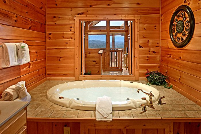 King Suite with Jacuzzi - Sugar and Spice