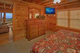 King Bedroom on Main Level