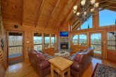 Luxurious 3 Bedroom Cabin Spectacular Views