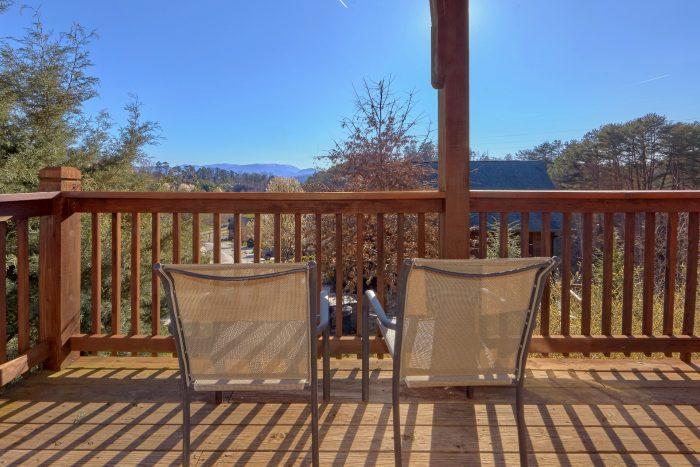 3 Bedroom Cabin in Bear Cove Falls - Sundaze