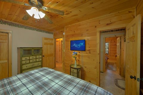 Beautiful 3 Bedroom 2.5 Bath Sleeps 8 - Sweet Mountain Air