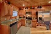 Large Cabin with a Fully Stocked Kitchen