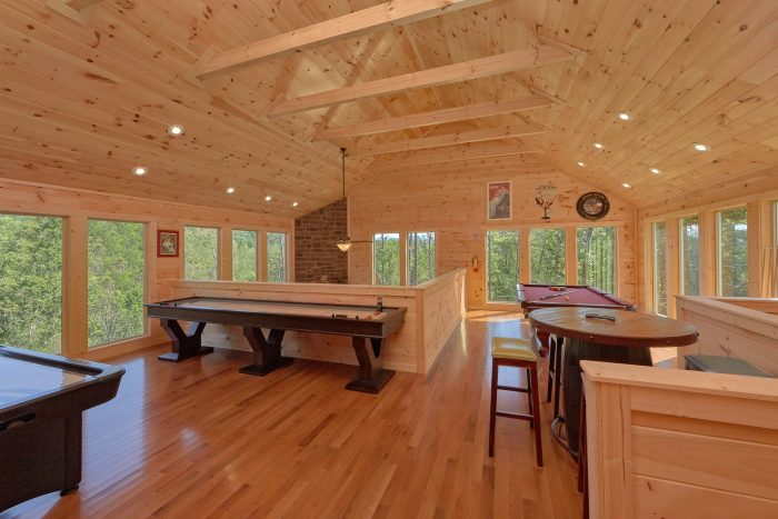 Air Houckey, Shuffelboard, Pool Table & Arcade - Swimming Hole