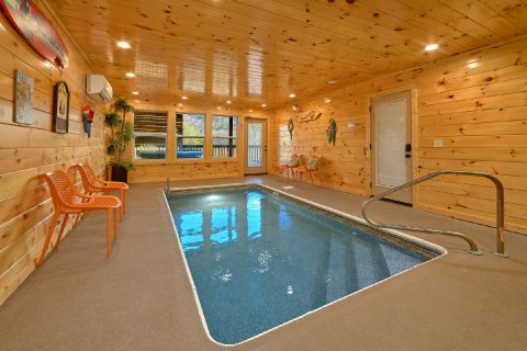 Private Indoor Pool - Swimming Hole