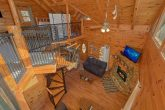 Spacious 1 Bedroom Cabin near Gatlinburg