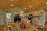 Semi Private 2 Bedroom Cabin with Full Kitchen