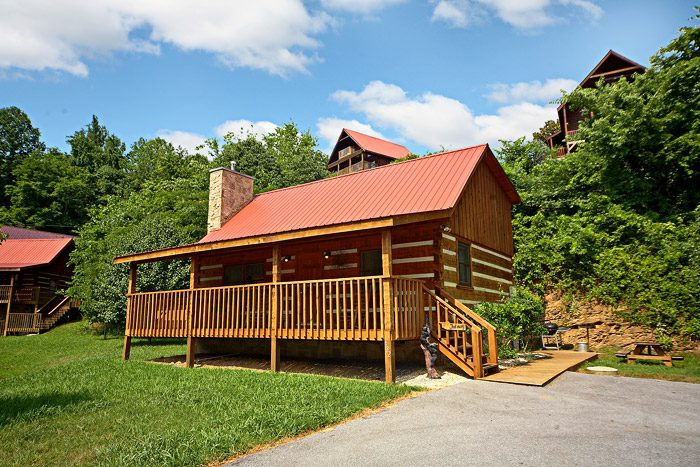 That Away Cabin Rental Photo