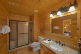 The Big Cozy 6 Bedroom Cabin