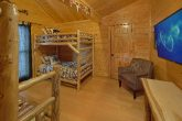Beautiful 6 Bedroom 4 Bath Cabin Sleeps 15