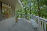 Large Decks 3 bedroom Cabin Sleeps 8