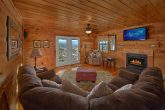 Pigeon Forge 4 Bedroom 3 Bath Sleeps 8