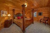 Large Main Floor Master Suite
