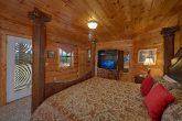 4 Bedroom Sleeps 8 TV's in Every Room