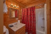 Full Bath Room Master Suite