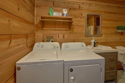 Full Size Washer and Dryer - The Gathering Place